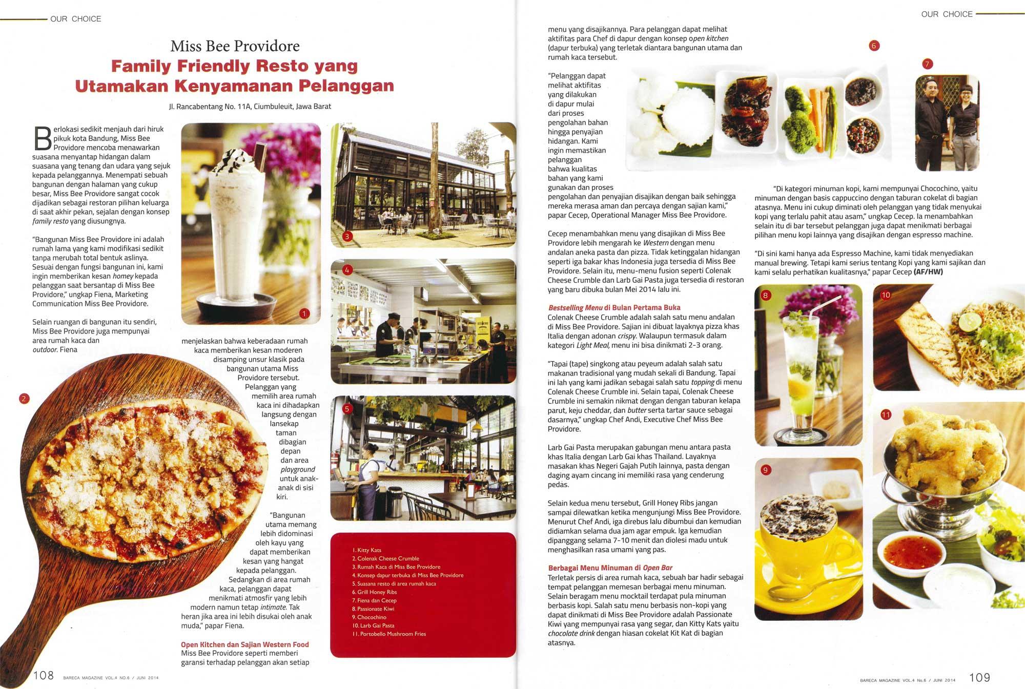 Miss-Bee-Publication-Bareca-Bakery-Magazine